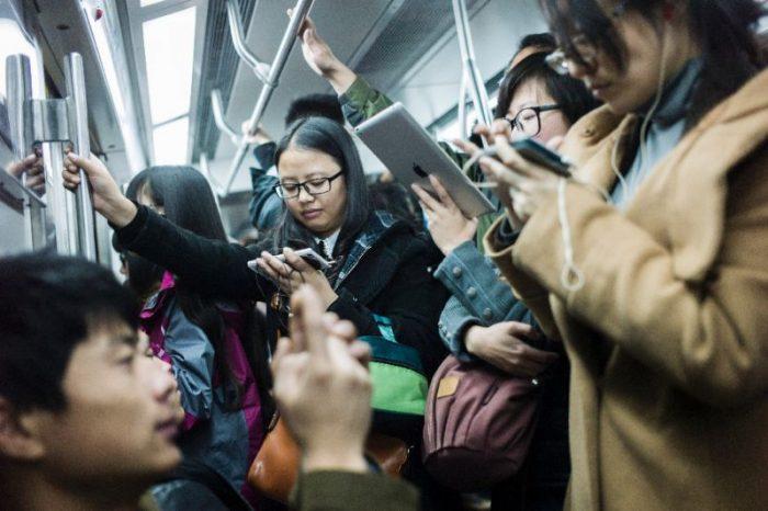 Los millones de mensajes subidos a redes sociales en China que son un invento del gobierno