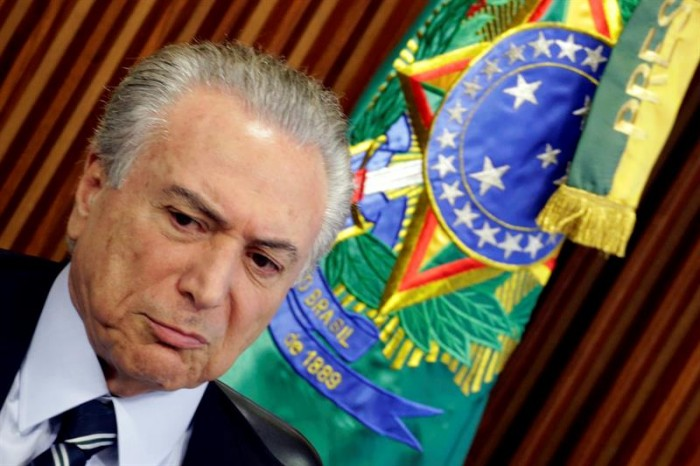 """Intelectuales califican de """"grave retroceso"""" supresión de Ministerio Cultura en Brasil"""