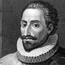 Experto en vida del autor de Don Quijote: