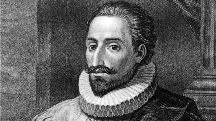 """Experto en vida del autor de Don Quijote: """"La búsqueda de los restos de Cervantes ha sido un desperdicio"""""""