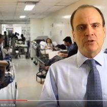 [VIDEO] El fail de RN en su video contra el Gobierno usando imágenes de Colombia