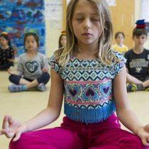 El positivo impacto de la meditación en el rendimiento de los escolares