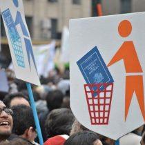 Salir de la burbuja y vivir como un chileno promedio
