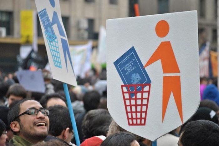 Red de ONGs lanza plataforma con ideas de distintas organizaciones para la nueva Constitución