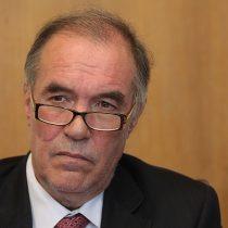 Corpesca: Ministerio Público pedirá prisión preventiva para senador Orpis