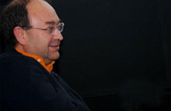 Premiación de cineasta Patricio Henríquez: Cuando es un orgullo sentirse chilena