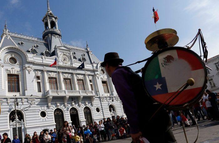 La creciente popularidad del día del patrimonio en Chile