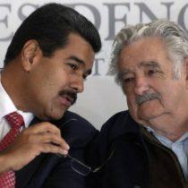 [VIDEO] José Mujica: