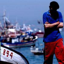 Pescadores de Quintero: