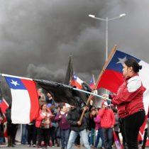 Chiloé se aisla del continente: comienza el desabastecimiento
