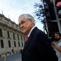 Daniel Mansuy y su dura crítica a Piñera:
