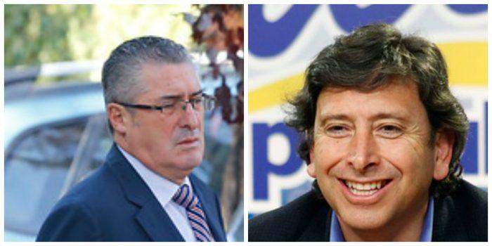 Platas políticas: SII presenta nuevas querellas que incluyen a hijos de Pizarro y a Laurence Golborne