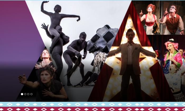 """""""Red Compartir"""" lanza plan que optimiza producción de compañías de teatro independiente"""