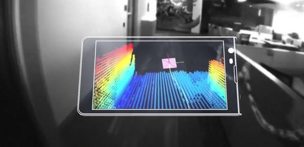 Google va más allá de los mapas: mostrará interiores en 3D