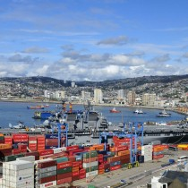 Terminal Sur de Valparaíso y el turbio acuerdo con la portuaria estatal