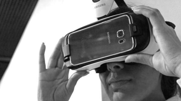 Realidad virtual: de anécdota a realidad