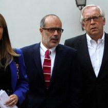 Rincón impone su tesis y La Moneda anuncia veto por reforma laboral golpeada por el TC