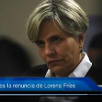 """[VIDEO] Diputados UDI contra Lorena Fries: """"INDH defiende a encapuchados, nosotros a Carabineros"""""""