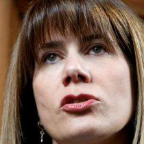 Senadoras Rincón y Muñoz presentan propuesta para revocar nacionalidad por gracia a Ezzati