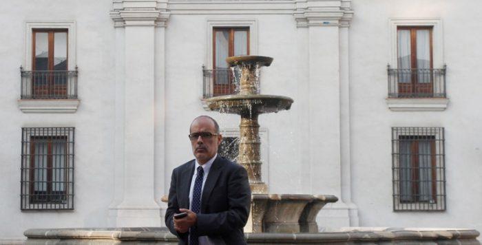 Valdés en clave neoliberal: defiende el TPP y aplaude derecho de propiedad consagrado en la Constitución de Pinochet