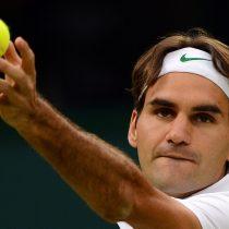 Federer no jugará en Roland Garros por sus problemas físicos
