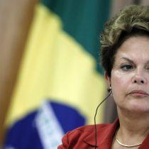 Senado de Brasil empieza a configurar una mayoría favorable a procesar a Rousseff