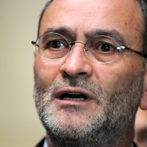 """Saffirio se va de la DC tirando la cadena: """"En el partido prevalece la protección de cuotas de poder más que los principios"""""""