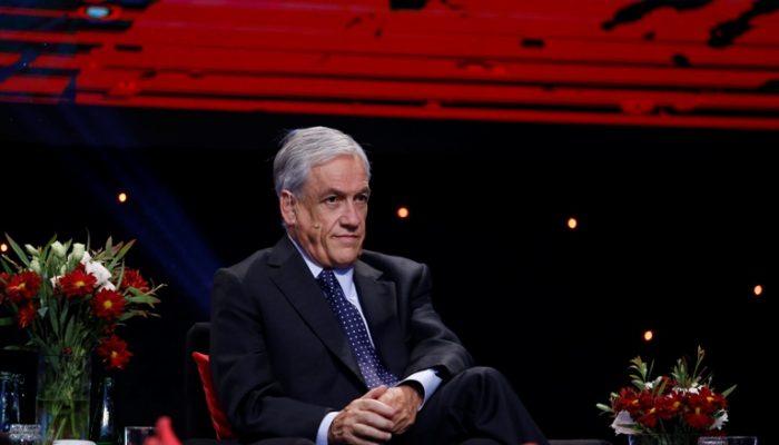 Piñera ahonda críticas a proceso constituyente