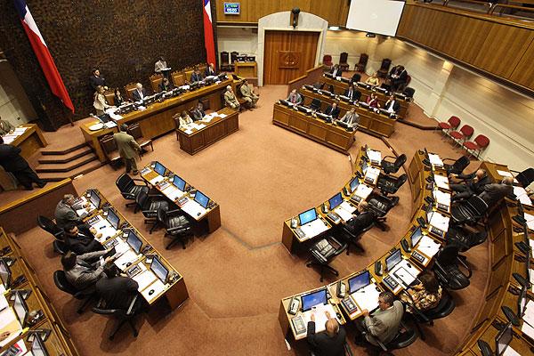 Elección de intendentes: la primera piedra de la descentralización que duerme en el Senado