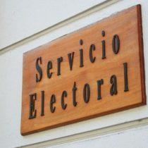 Servel desestimó recurso de la Nueva Mayoría para realizar primarias legales