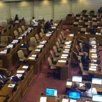 Sesión especial por marea roja en Chiloé se inició con sólo 24 diputados