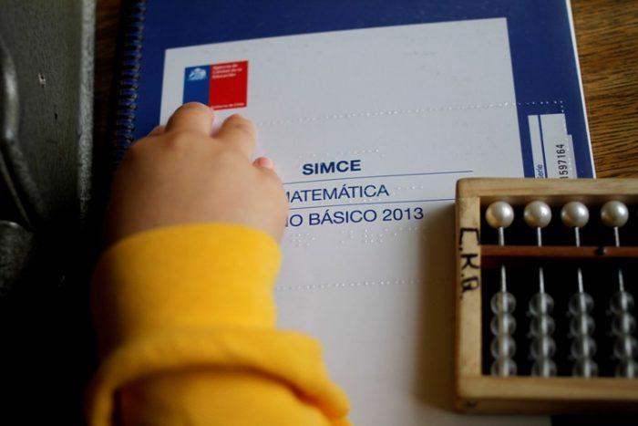 Los resultados del SIMCE,  un nuevo triunfo moral