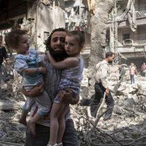 [VIDEO] ONU y Estados Unidos intentarán revivir la tregua en Siria junto a Rusia