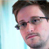 Snowden insiste en defender la protección de la privacidad en la red