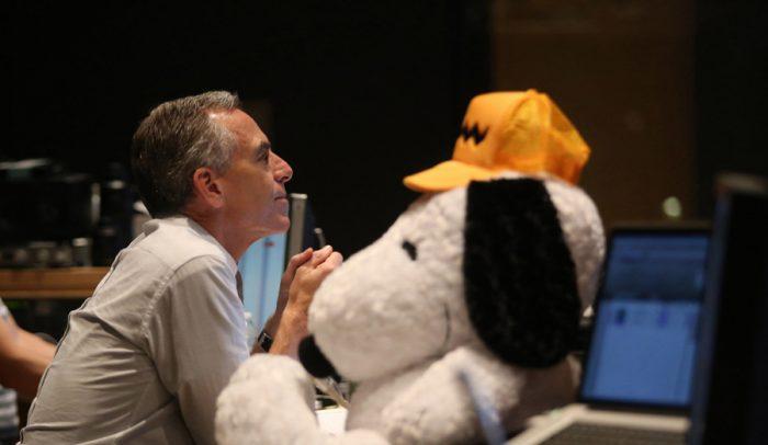 Director de Snoopy & Charlie Brown: Peanuts la película habla sobre la magia de revivir un clásico de la animación en la pantalla grande