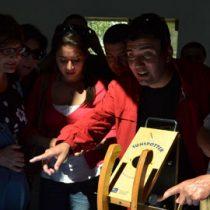 Universidad de Chile capacitará en Astronomía a profesores de enseñanza básica