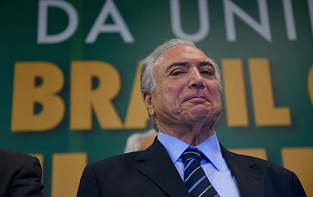Brasil: Temer cuenta con el mercado a su favor y múltiples desafíos