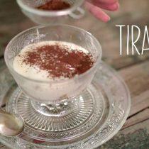 Aprende a preparar un delicioso tiramisú con esta receta de