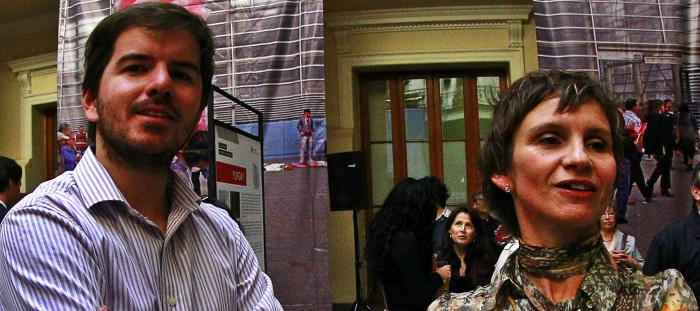Revolución Democrática hace un gesto a Carolina Tohá y resuelve no competir por alcaldía de Santiago