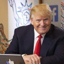 La difícil tarea de encontrar un partidario de Trump en Silicon Valley