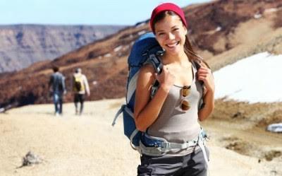 En dos años aumentaron 30% los jóvenes chilenos que viajan al exterior