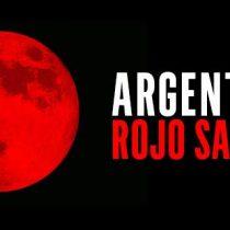 Buenos Aires Rojo sangre: Lo mejor del cine de terror, bizarro y fantástico argentino llega a Chile