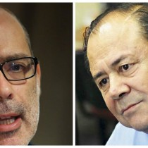 Valdés reconoce que no sabía de la participación del subdirector jurídico del SII en el origen de fundación ligada a Bachelet