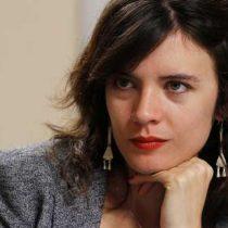 Camila Vallejo critica al Gobierno y pide