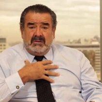 [VIDEO] Entrevista exclusiva de Sergio Freire a Andrónico Luksic