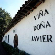 Tour por la casa de José Miguel Carrera en el Día del Patrimonioen Viña Doña Javiera, 29 de mayo. Entrada liberada