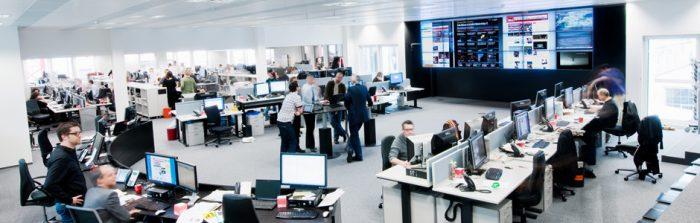 La transformación digital de los diarios se toma el próximo Congreso Mundial de Medios de WAN-IFRA