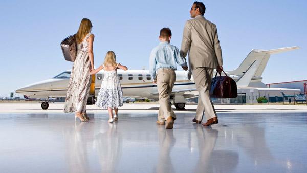 Familias ricas del mundo se vuelcan a invertir directamente