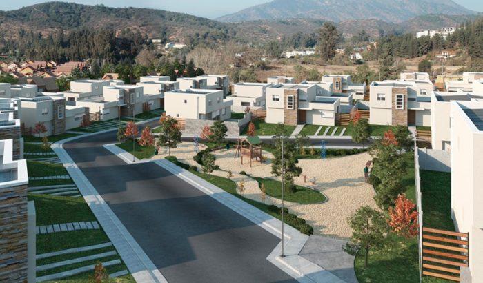 Crece mercado inmobiliario para quienes trabajan en Santiago y viven en la V región