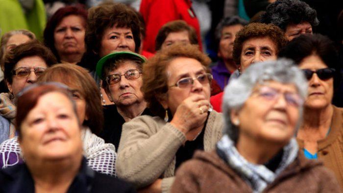 Envejecimiento de la población: un problema que aumenta la desigualdad en la vejez